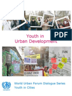 Youth in Urban Development