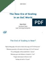 ISSCC 09 Plenary Bohr Presentation