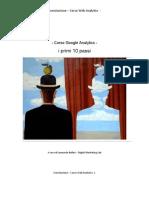 Web Analytics 10 Steps