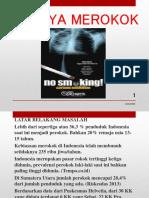 bahaya_merokok_PPT KEL II