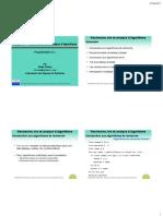 Chapitre 09 - Recherche tris et analyse algorithme.pdf