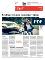 [2020-23-01] Se dépayser avec Sandrine Viglino