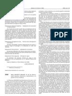 Real Decreto Gestion Residuos Electronicos