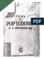 Pilda lui Pop Ludovic