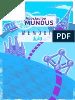 Memoria Mundus 2019