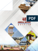 49th Annual Report 2017-18