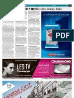 View Philippine Daily Inquirer / Thursday, December 9, 2010 / U-3
