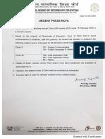 Postpone Delhi Ne Exam 2020