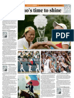 View Philippine Daily Inquirer / Thursday, December 9, 2010 / W-4