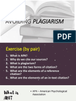 AVOIDING-PLAGIARISM.pptx