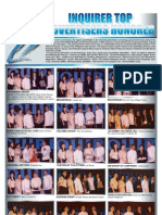 View Philippine Daily Inquirer / Thursday, December 9, 2010 / Y-2