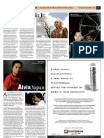 View Philippine Daily Inquirer / Thursday, December 9, 2010 / Y-3