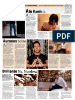 View Philippine Daily Inquirer / Thursday, December 9, 2010 / Y-4