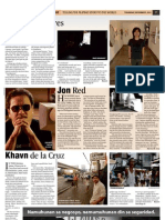 View Philippine Daily Inquirer / Thursday, December 9, 2010 / Y-7