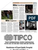 View Philippine Daily Inquirer / Thursday, December 9, 2010 / Y-10