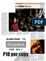 View Philippine Daily Inquirer / Thursday, December 9, 2010 / Y-12