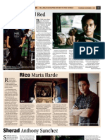 View Philippine Daily Inquirer / Thursday, December 9, 2010 / Y-15