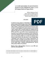 Dialnet-ImplementacionDeUnModeloAgroecologicoDeAprovechami-6191497