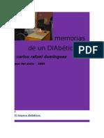 Memorias de un diabético