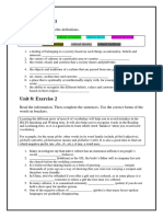 unit 8 - Grammar & Vocabulary.docx