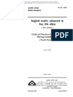 IS 732 electrical wiring standards.pdf
