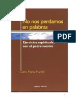 EE con el Padrenuestro C. M. Martini.pdf