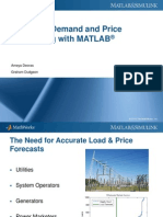 Load Price Forecasting Webinar Slides