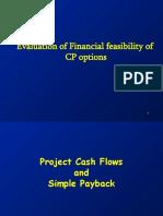 Financial Feasibility 10a