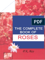 DECO - The Complete Book of Roses