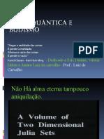 Física Quântica e Budismo Atualizado