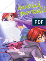 Witch Volume002 I Dodici Portali