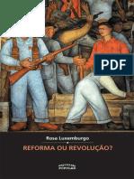 Reforma ou Revolução - Rosa Luxemburgo.epub