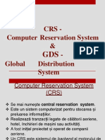 Computer Reservation System