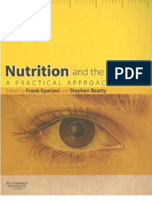 Eye Nutrition | Nutrients | Nutrition