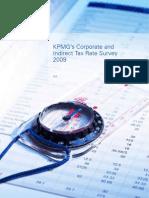 KPMG's Tax 2009