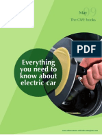 OVE Everything You Need to Know About Electric Car