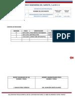 PE-OP-CIS-001 Procedimiento para Mantenimiento Preventivo a Minisplits.docx