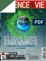 Science & Vie-mars 2020