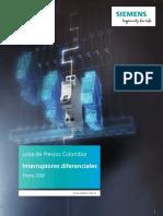 Lista de precios Interruptores diferenciales 2020final.pdf