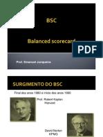 BSC - Mat. do Prof.