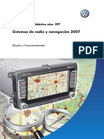 Systema de radio navegacion 2007
