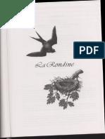 Puccini - La Rondine {Castel}