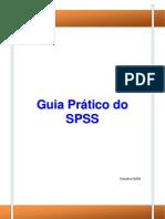 Guia Pratico de SPSS