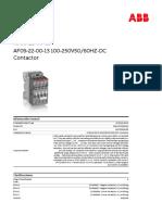 1SBL137501R1300-af09-22-00-13-100-250v50-60hz-dc-contactor