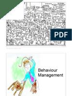 Behaviour Management in the Classroom