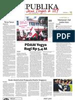 Republika Yogya, Kamis (9-12-2010)