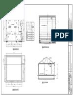 Garage 2 Sht 2 Main Foundation Roof