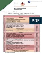 TEMATICA CONSILIERE SI DEZVOLTARE PERSONALA 6.doc