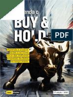 Aprenda o Buy and Hold - O Guia Definitivo 2020