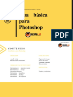 Guía Photoshop